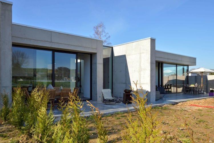 Villa  met wifi  Dalhem  Le 3D