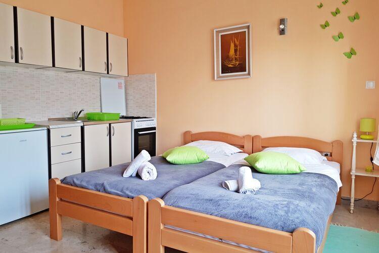Vakantiehuizen Kroatie | Kvarner | Appartement te huur in Opatija   met wifi 2 personen