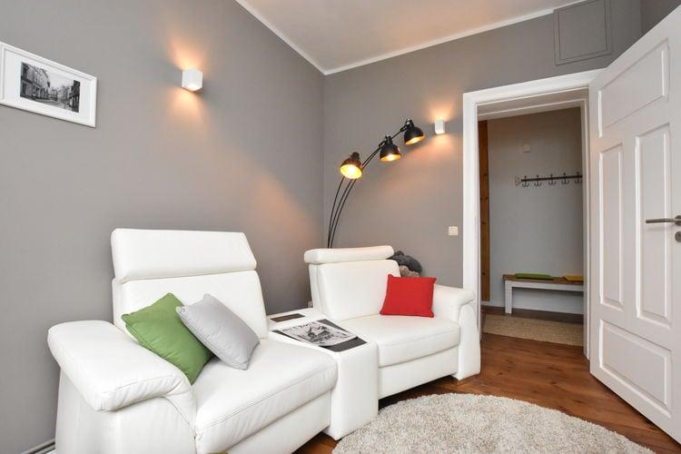 Appartement  met wifi  Rostock  Moderne City-Wohnung in Rostocker Altstadt