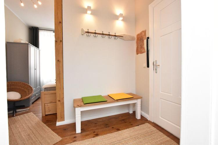 Appartement Duitsland, Ostsee, Rostock Appartement DE-18055-01