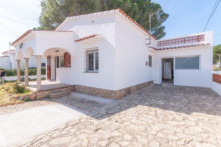 Vakantiehuis met zwembad met wifi  LEscalaLos Pinos