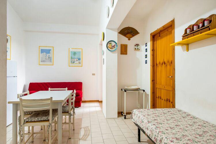 Appartement Italië, Sicilia, Roccalumera Appartement IT-98027-01