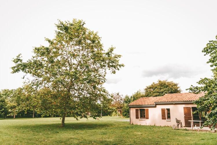 Bungalows Frankrijk | Bretagne | Bungalow te huur in Moncontour   met wifi 6 personen