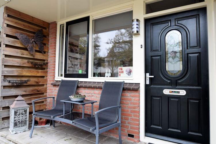 Vakantiehuizen Nederland | Noord-Holland | Vakantiehuis te huur in Julianadorp   met wifi 4 personen