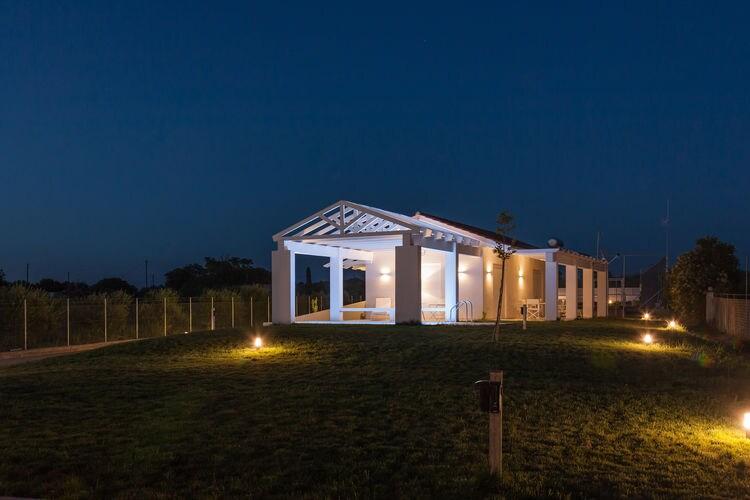 Villa Griekenland, Peloponnesos, Douneika Villa GR-27200-02