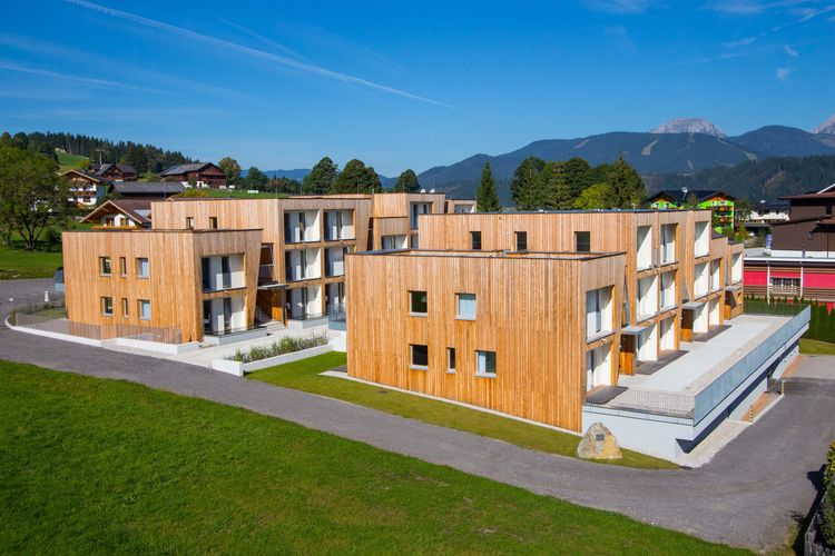Appartement    SteiermarkSchladming an der Piste 1
