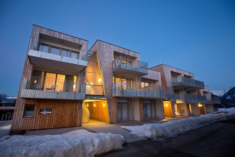 Appartementen Oostenrijk | Steiermark | Appartement te huur in Schladming-Rohrmoos   met wifi 4 personen