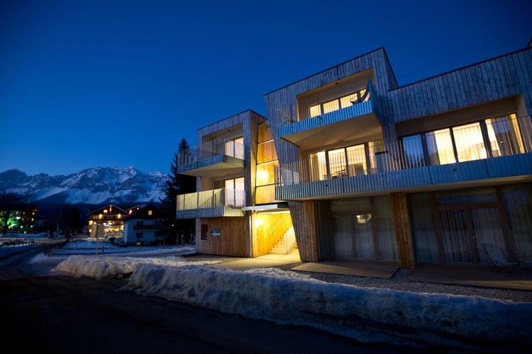 Vakantiehuizen Oostenrijk | Steiermark | Appartement te huur in Schladming-Rohrmoos   met wifi 6 personen