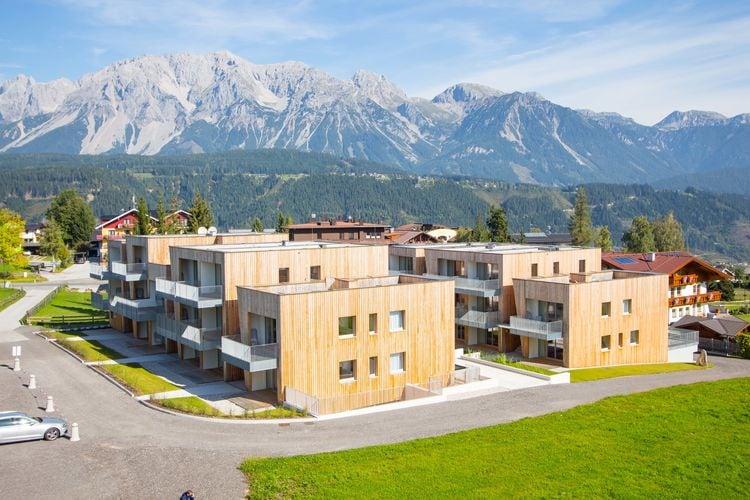 Appartement    SteiermarkSchladming an der Piste 4