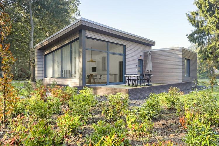Vakantiehuizen Nederland | Overijssel | Chalet te huur in Enter met zwembad  met wifi 4 personen