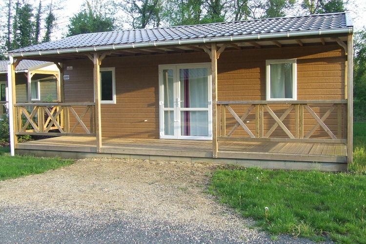 Chalet Frankrijk, Bretagne, Moncontour Chalet FR-86330-04
