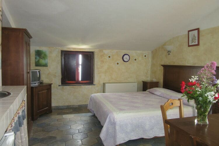 Appartement Italië, lig, Riomaggiore Appartement IT-19071-01