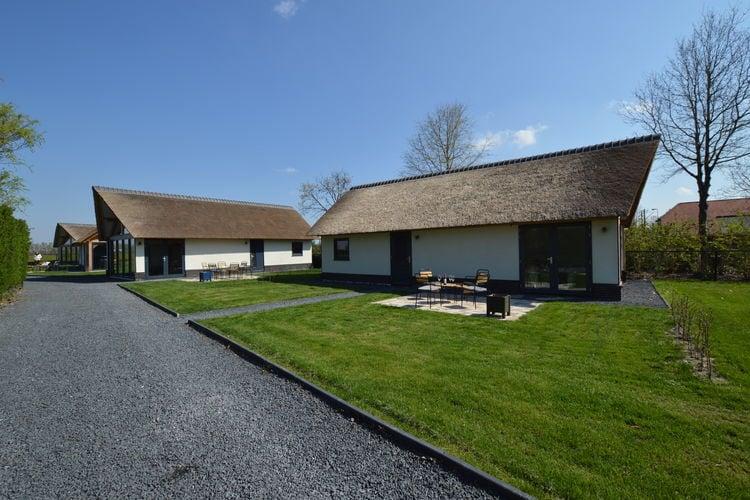 vakantiehuis Nederland, Noord-Brabant, Alphen vakantiehuis NL-5131-06