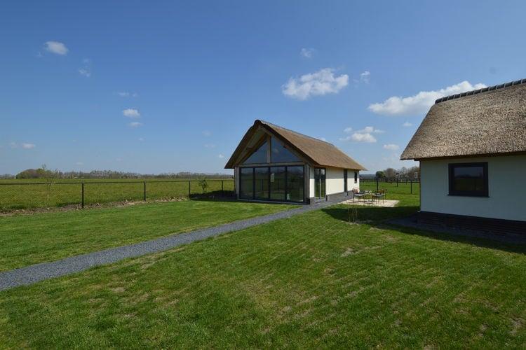 vakantiehuis Nederland, Noord-Brabant, Alphen vakantiehuis NL-5131-09