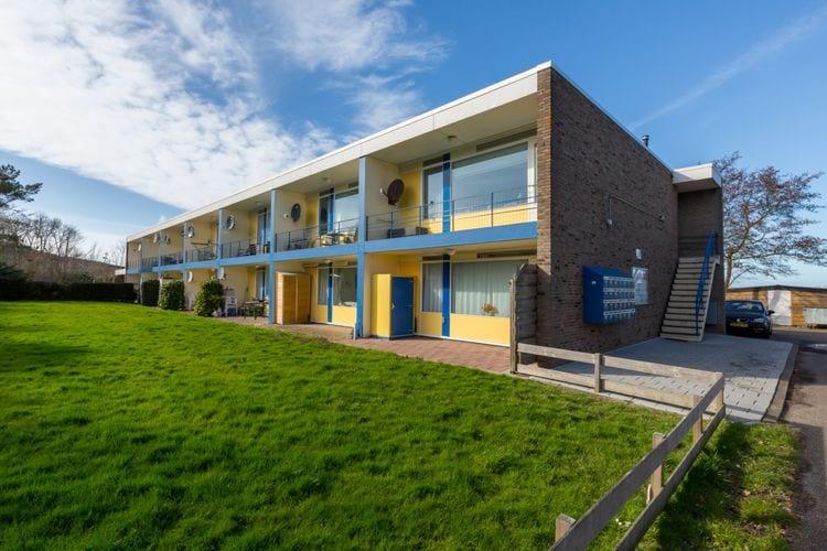 Appartement Nederland, Zeeland, Vlissingen Appartement NL-4384-03