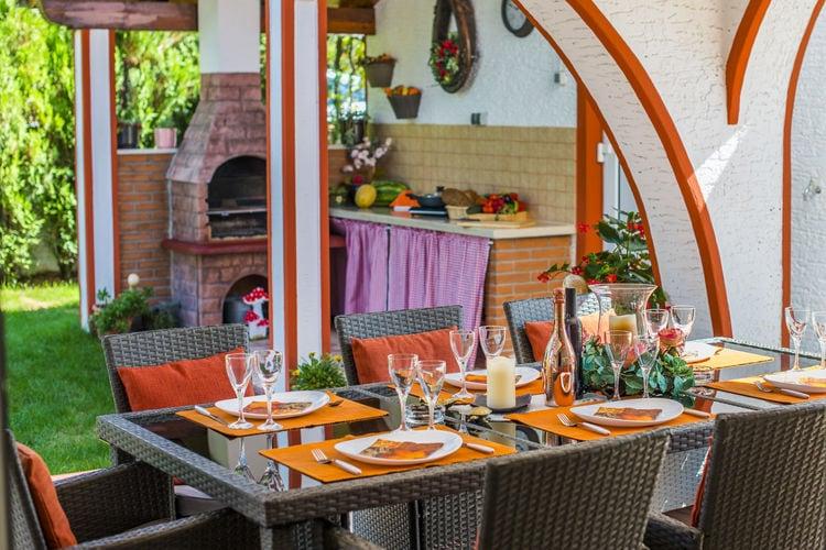 Villa Kroatië, Istrie, Poreč Villa HR-52440-257