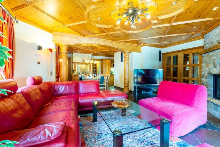 Appartement Oostenrijk, Salzburg, Saalbach-Hinterglemm Appartement AT-5754-48