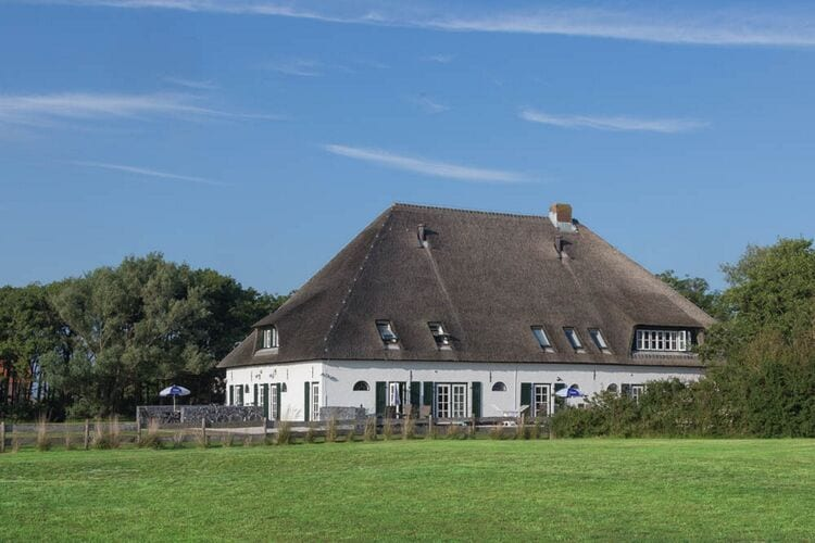 Boerderij Nederland, Wadden, De Cocksdorp Texel Boerderij NL-1795-44