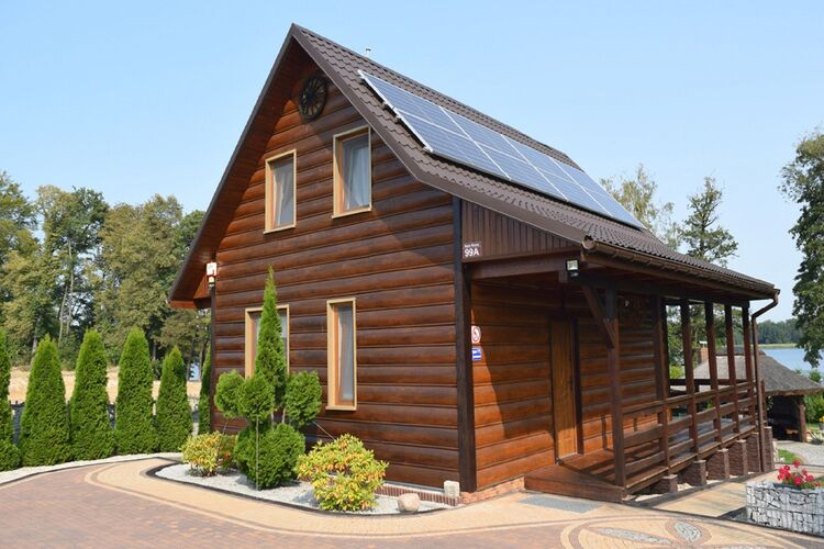 Vakantiehuizen Polen | Lubu | Vakantiehuis te huur in Lubrza    4 personen