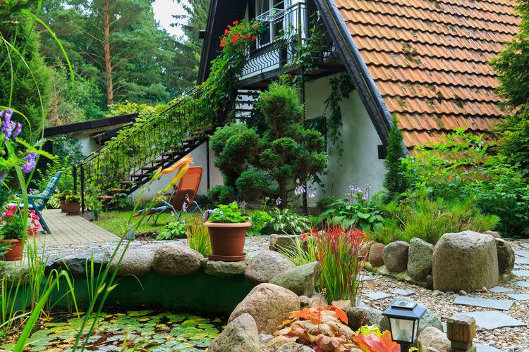 Vakantiehuis met zwembad met wifi  DarowoApartment in a house in the countryside