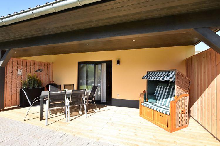 vakantiehuis Duitsland, Ostsee, Barnekow Boltenhagen Klutz vakantiehuis DE-00029-35