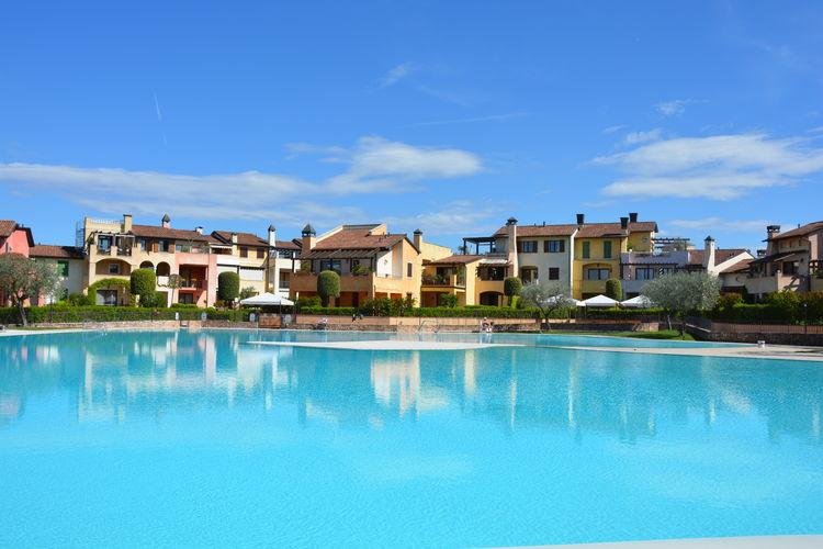 Appartement Italië, Italiaanse Meren, Peschiera del Garda Appartement IT-37019-15