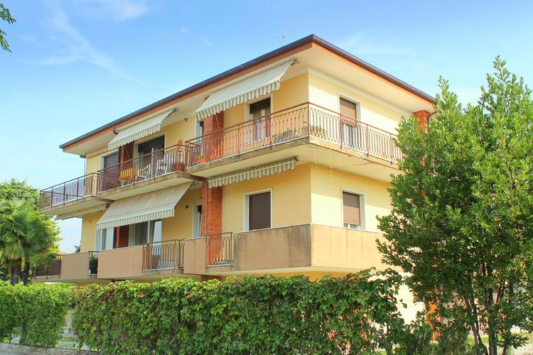 vakantiehuis Italië, Italiaanse Meren, Lazise vakantiehuis IT-37017-250