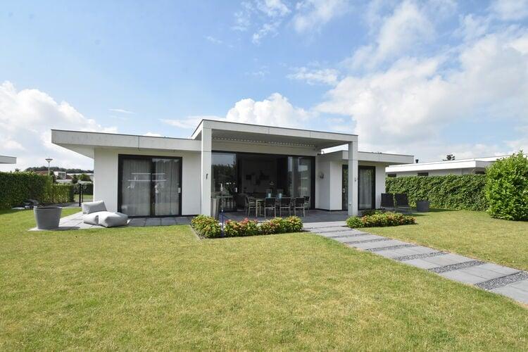 Villas Nederland | Flevoland | Villa te huur in Harderwijk   met wifi 8 personen