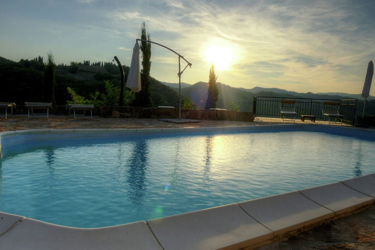 vakantiehuis Italië, Emilia-romagna, Modigliana vakantiehuis IT-47015-18