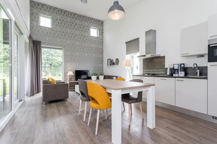 Villa Nederland, Limburg, Roggel Villa NL-6088-22