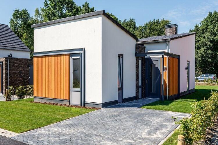 Vakantiehuizen Nederland | Limburg | Villa te huur in Roggel met zwembad  met wifi 4 personen