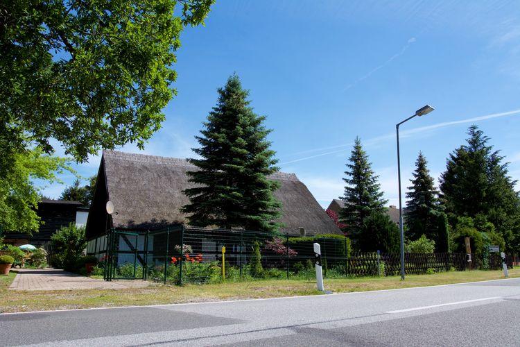 vakantiehuis Duitsland, Ostsee, Ahlbeck vakantiehuis DE-17375-09