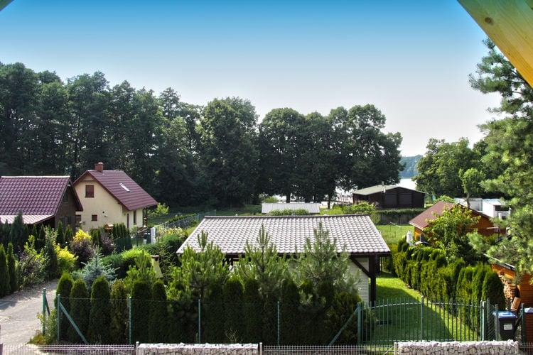 vakantiehuis Polen, lubu, LUBRZA vakantiehuis PL-66218-02