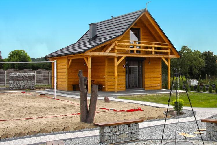 Polen | Lubu | Vakantiehuis te huur in LUBRZA   met wifi 4 personen