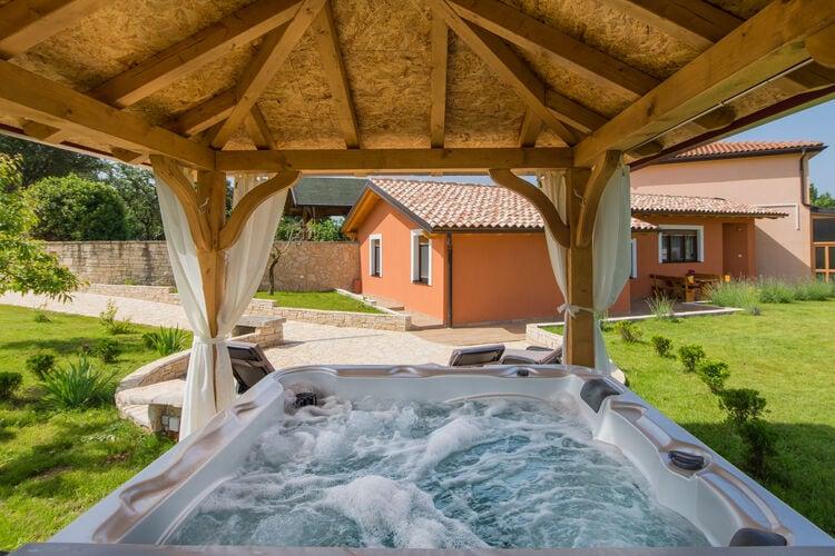 vakantiehuis Kroatië, Istrie, Barbariga-Betiga vakantiehuis HR-00017-45