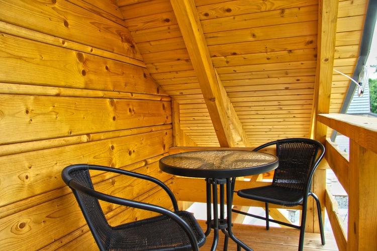 Vakantiehuizen Polen | Lubu | Vakantiehuis te huur in LUBRZA   met wifi 4 personen