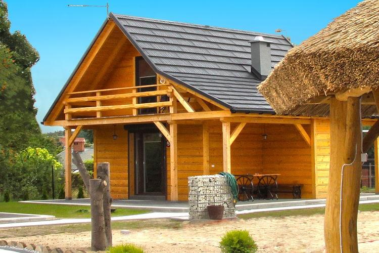 vakantiehuis Polen, lubu, LUBRZA vakantiehuis PL-66218-03