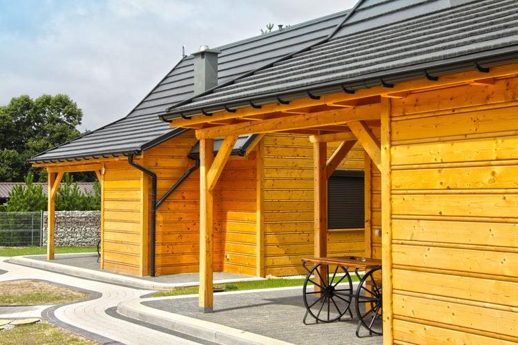 vakantiehuis Polen, lubu, LUBRZA vakantiehuis PL-66218-04