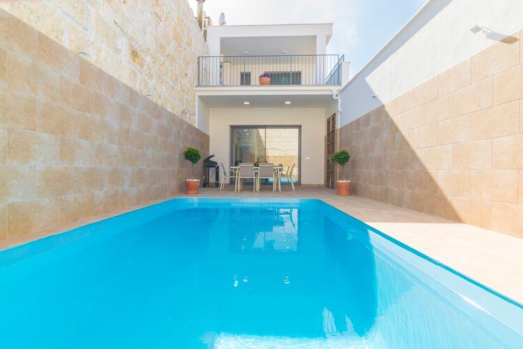 Villa Spanje, Mallorca, Sa Pobla, Illes Balears Villa ES-00032-57