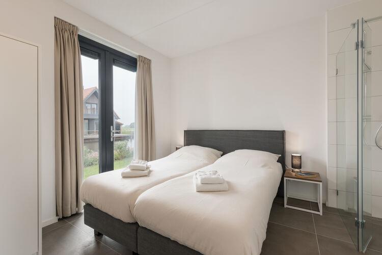 Villa Nederland, Overijssel, Ossenzijl Villa NL-8376-08