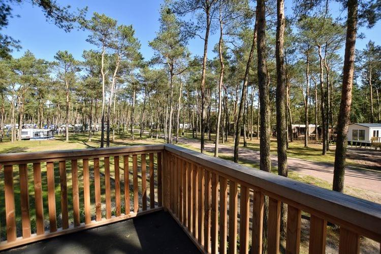 vakantiehuis Nederland, Gelderland, Doornspijk vakantiehuis NL-8085-11