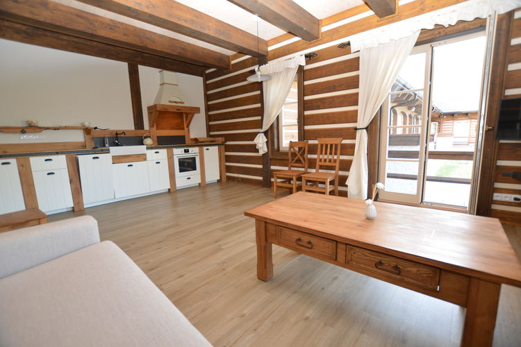 Appartement Tsjechië, Reuzengebergte - Jzergebergte, Ralsko Appartement CZ-47124-03