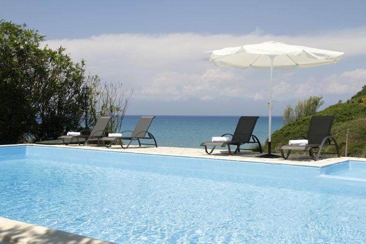 Villa Griekenland, Corfu, Corfu Villa GR-49081-09