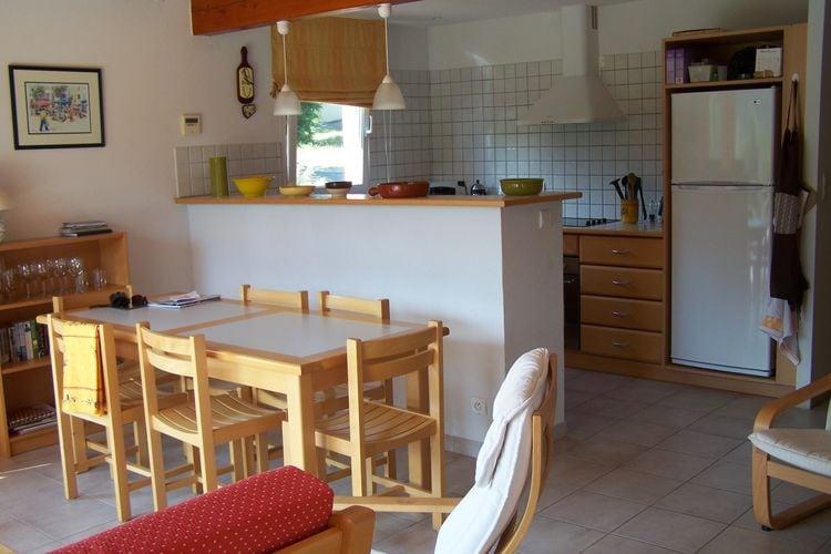 vakantiehuis Frankrijk, Languedoc-roussillon, Quillan vakantiehuis FR-11500-09