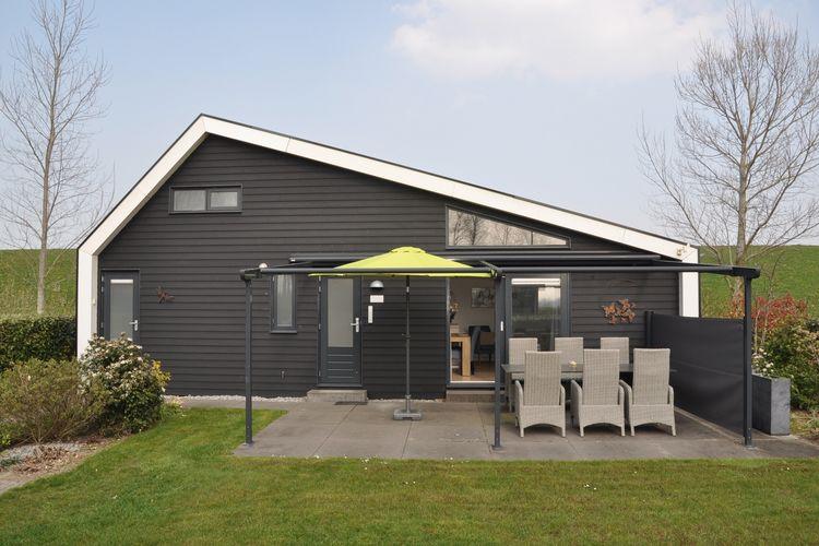 Bungalow Nederland, Zeeland, Kattendijke Bungalow NL-4474-06