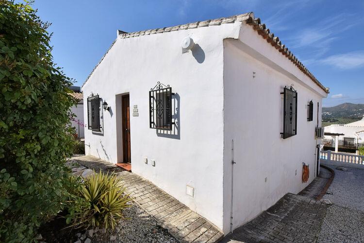 vakantiehuis Spanje, Costa del Sol, Puente de Salia vakantiehuis ES-29713-04