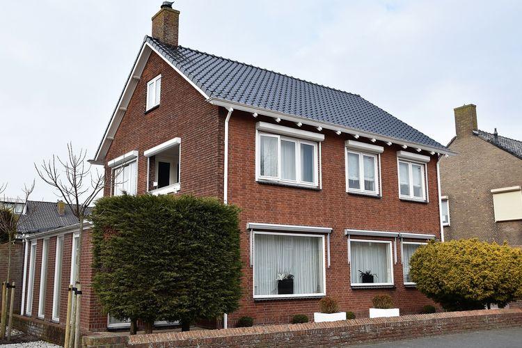 Vakantiehuizen Nederland | Noord-Holland | Vakantiehuis te huur in Den-Helder   met wifi 8 personen