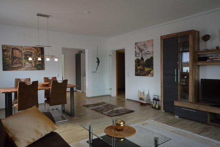 vakantiehuis Duitsland, Eifel, Gönnersdorf vakantiehuis DE-00029-43