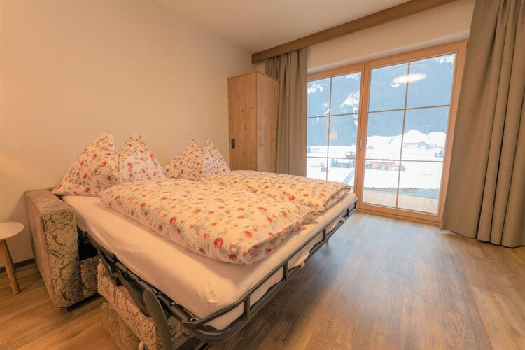 Appartement Oostenrijk, Salzburg, Wald im Pinzgau - Königsleiten Appartement AT-5742-70