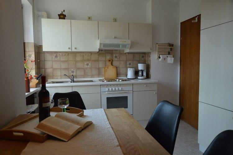 Appartement Duitsland, Moezel, Schauren Appartement DE-00029-45